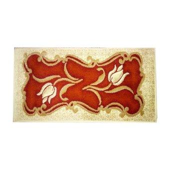 Berfin Carpet Keset Turki Sultan 1097A - Merah