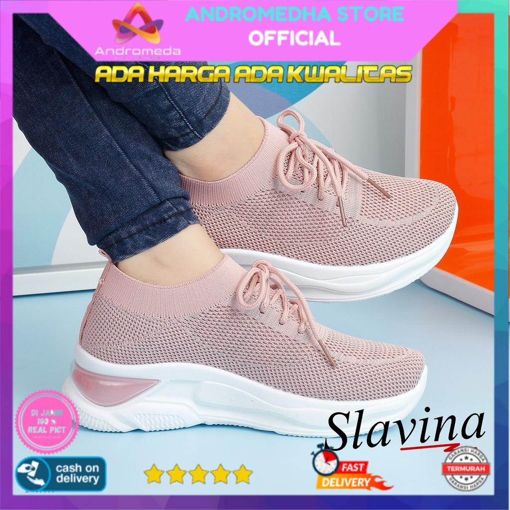 bisa cod sepatu sneakers import paling trendy ts52