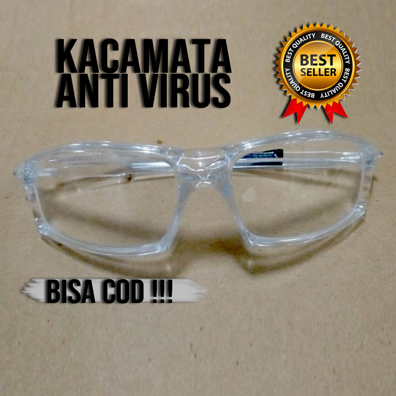 bayar tempat – kacamata apd anti virus anti droplets  / kacamata kesehatan / kacamata antivirus / anti debu / apd / googles glass / kacamata safety / kacamata apd / fashion outdoor