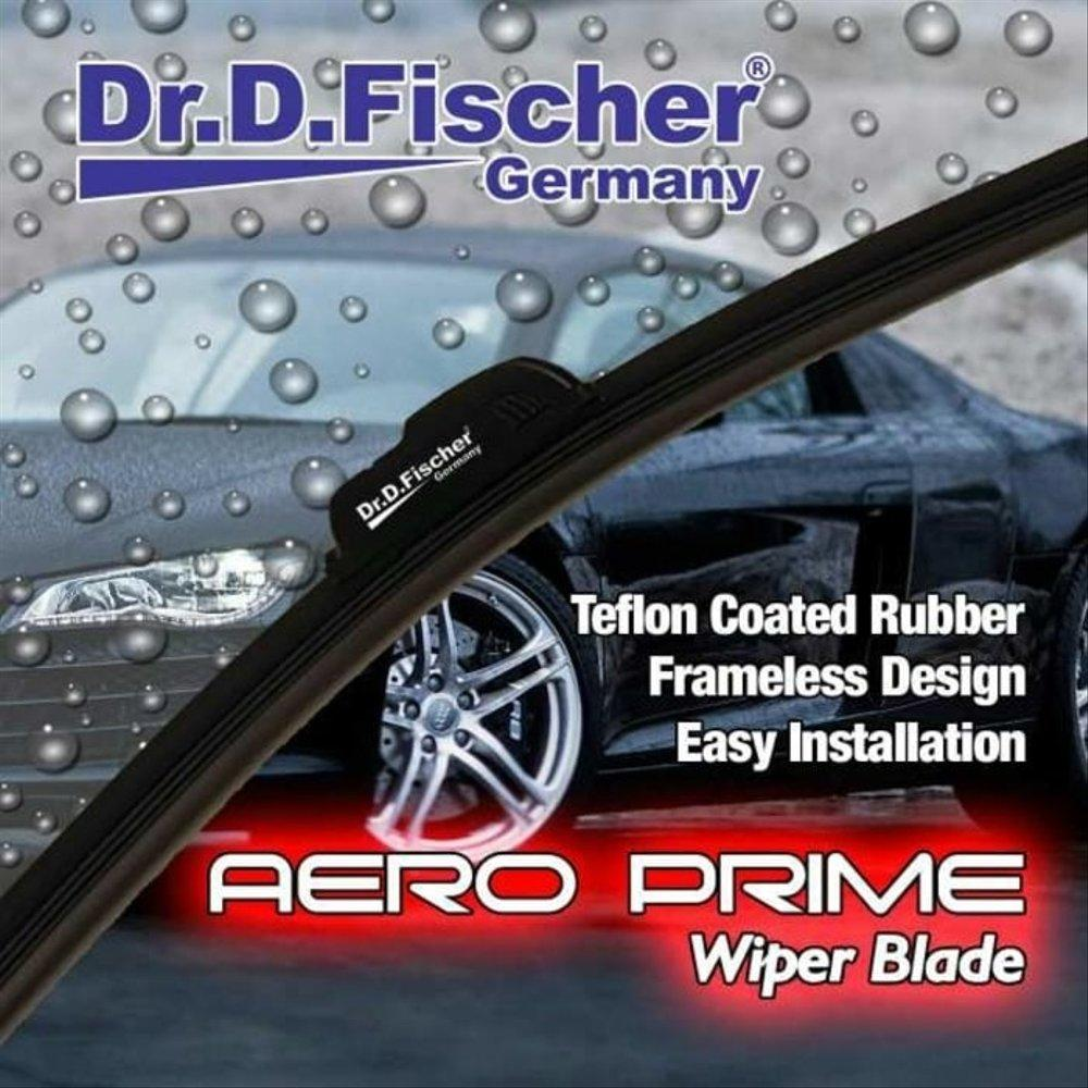 wiper frameless dr fischer germany all new avanza 16 – 20