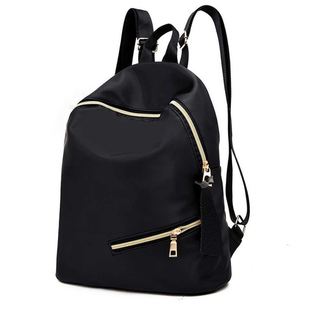 BISA COD Tas Ransel Kasual Korean Style - B0022 Tersedia Juaga tas wanita terbaru/tas ...