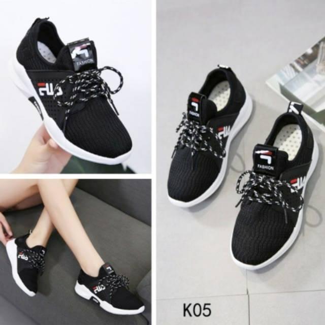 Sepatu Sneakers Fila SPS 05 - 2