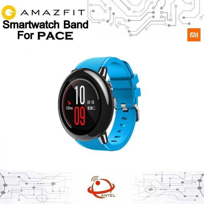 Tali STRAP Lembut  For Huami Amazfit Pace SmartWatch Band