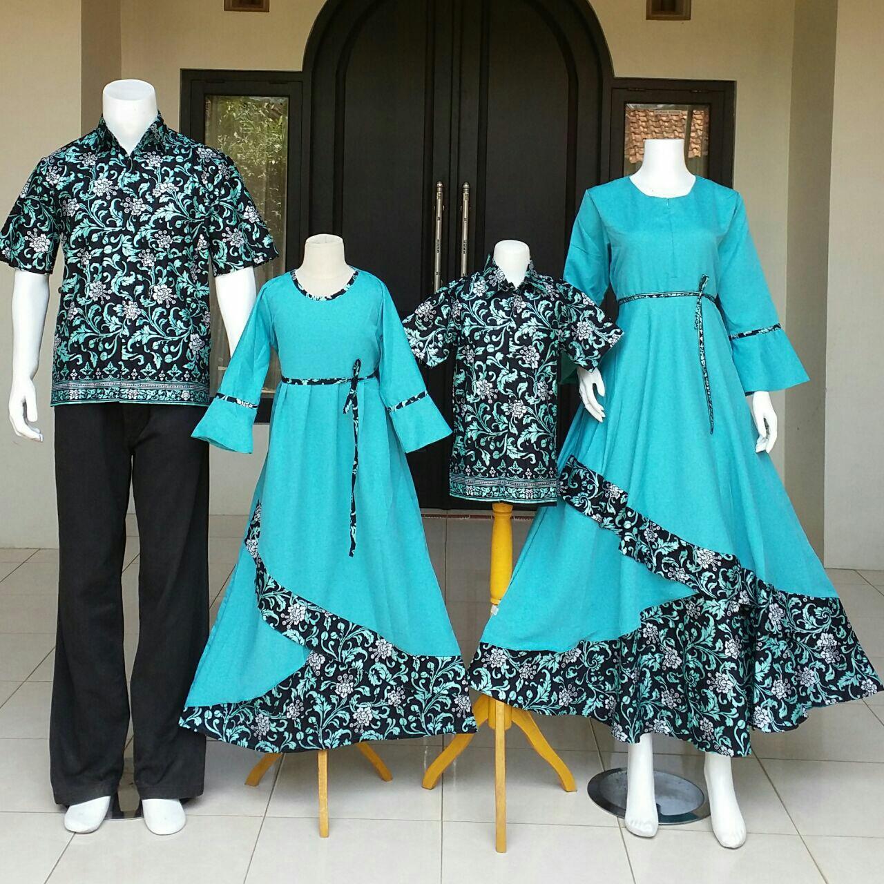 Review Batik Sarimbit Keluarga Dilan Dan Harga Terkini Wiki Harga