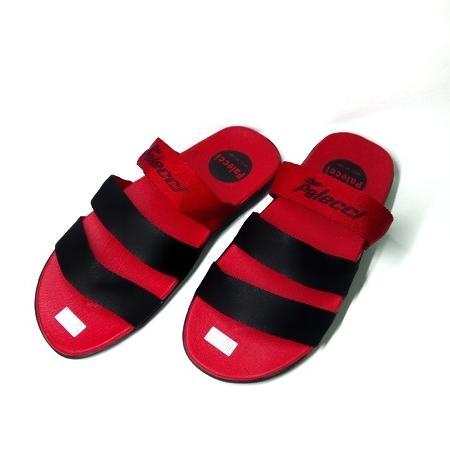 Detail Gambar Sandal Kenzi priaSandal Fashion Sandal Murah Selop Terbaru