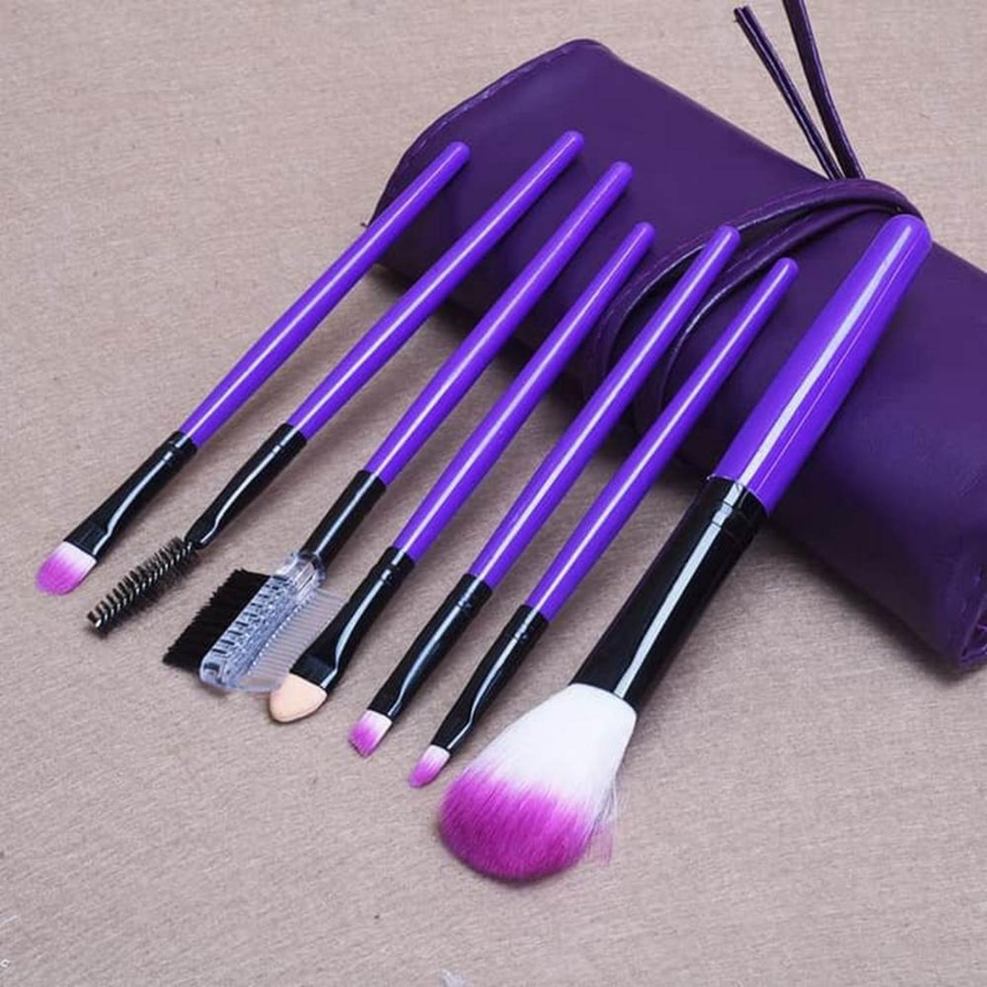 Kuas Make Up Kuas Make Up lengkap Kuas Make Up set Kuas Blush On Kuas eyeshadow
