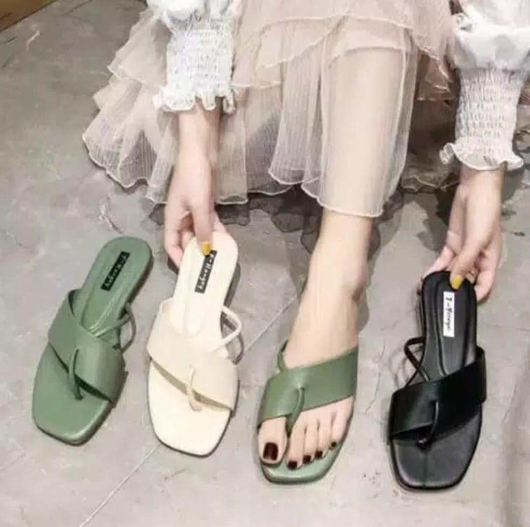 sandal wanita teplek arliany shope tep kl 02