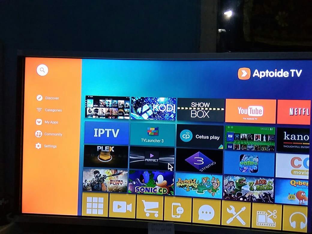 Review Smart Tv B860h Dan Harga Terkini - Price List and