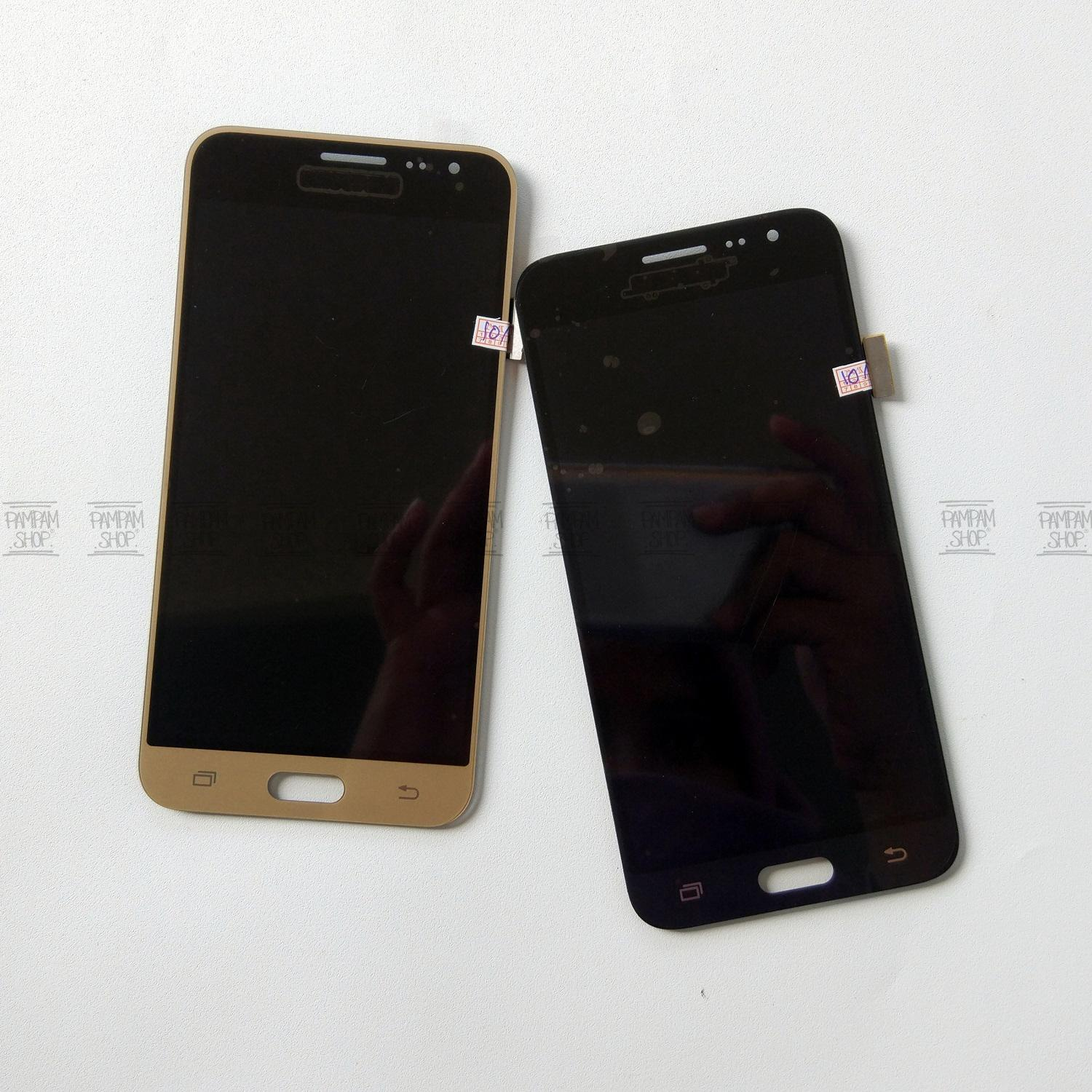 Review Lcd Fullset With Touchscreen Samsung Galaxy J3 2016