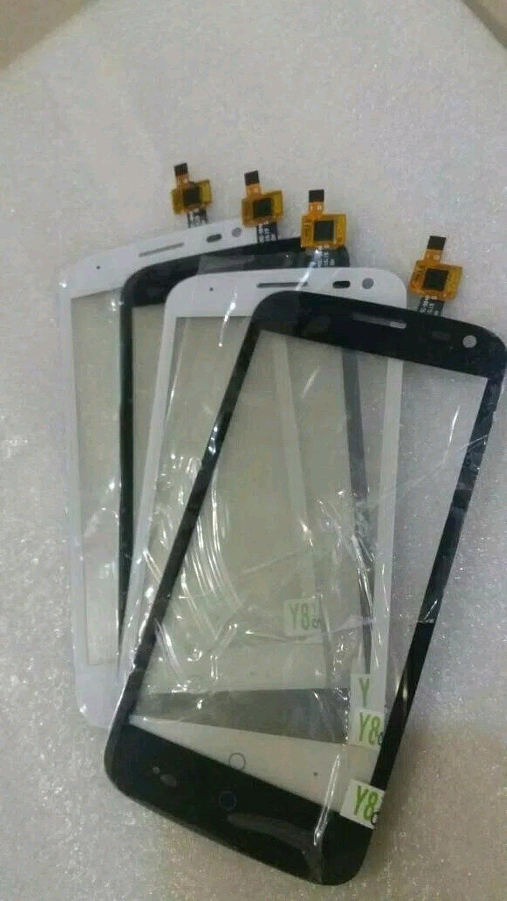 Touchscreen ZTE Blade Q Luk Original