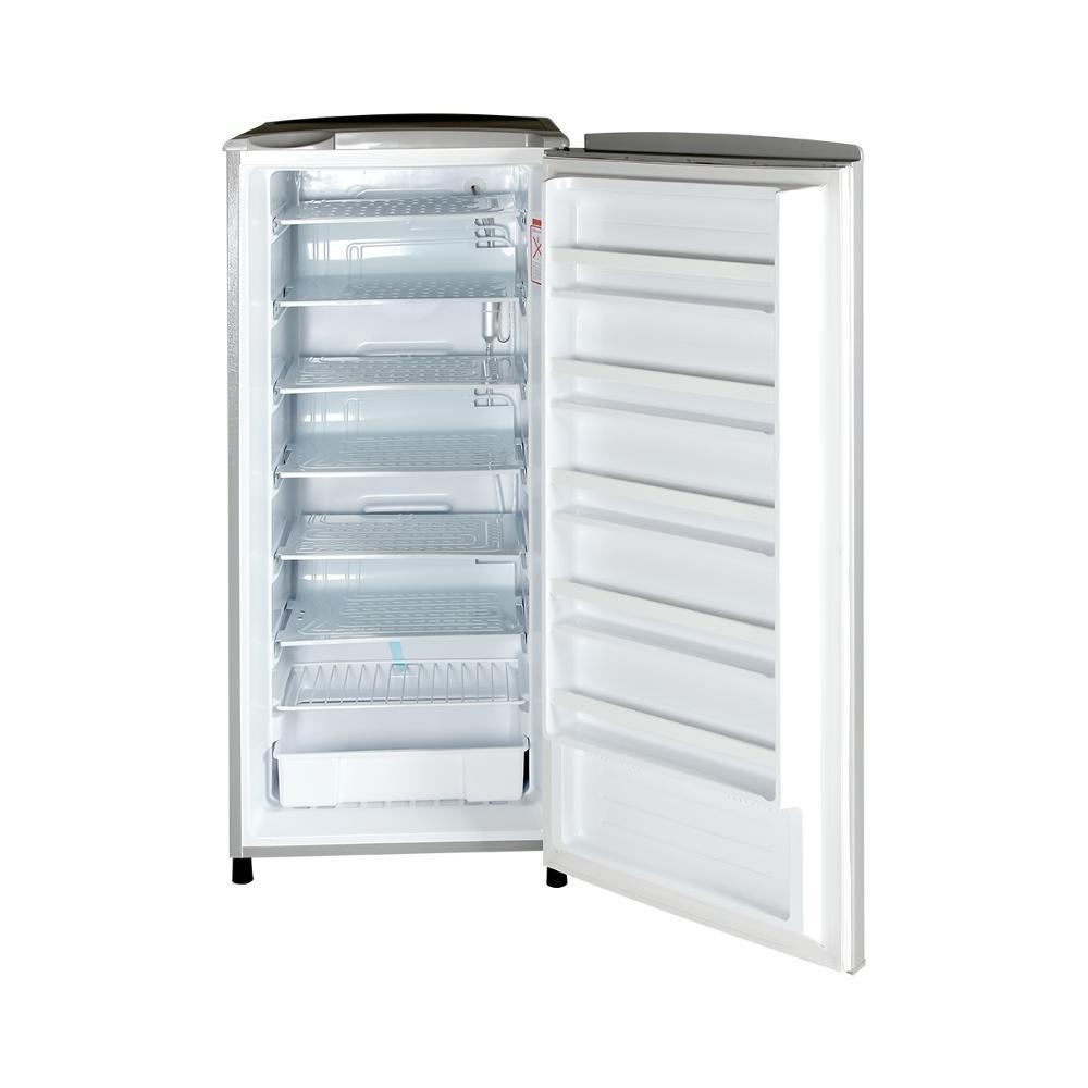 ... AQUA AQF-S6(S) Kulkas Freezer Asi Berdiri 6 Rak AQF-S6