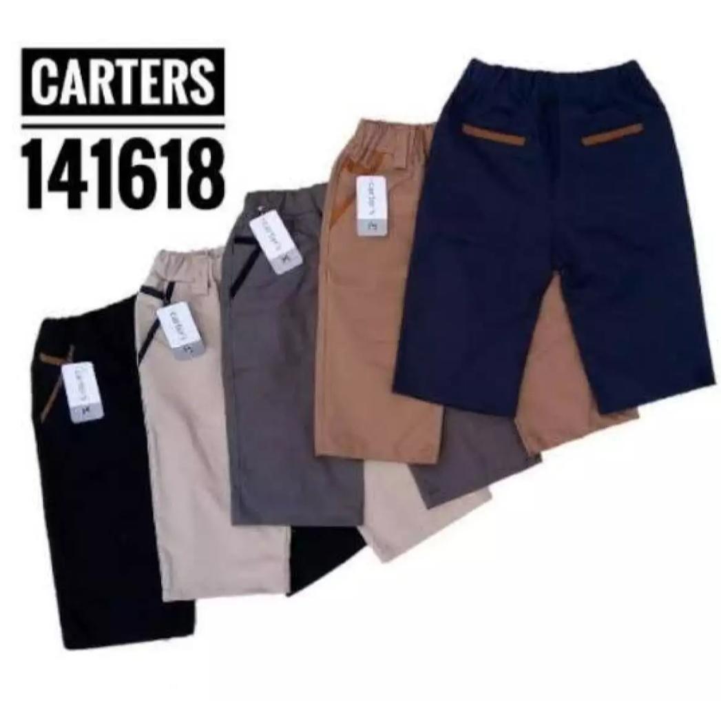 celana chino pendek fe_store /celana pendek anak  1-5 thn