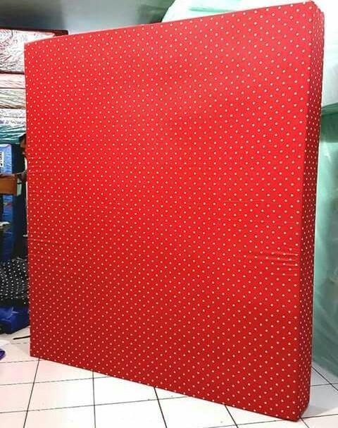 ALS07 kasur (BED) INOAC ukuran 200x160x20cm #PROMO SPESIAL - 2