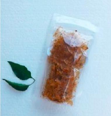 cod keripik kaca extra pedas 40 gram / keripik lada extra daun jeruk / cod camilan anak zaman nom / snack keripik extra pedas / jajanan pedas yang  / keripik kaca yang enak