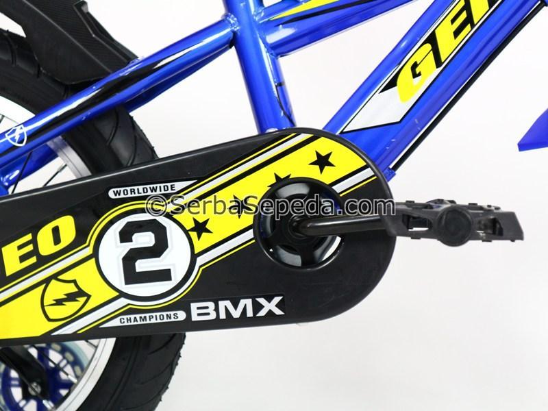 ... Genio Sepeda Anak Deo 16 - 3 ...