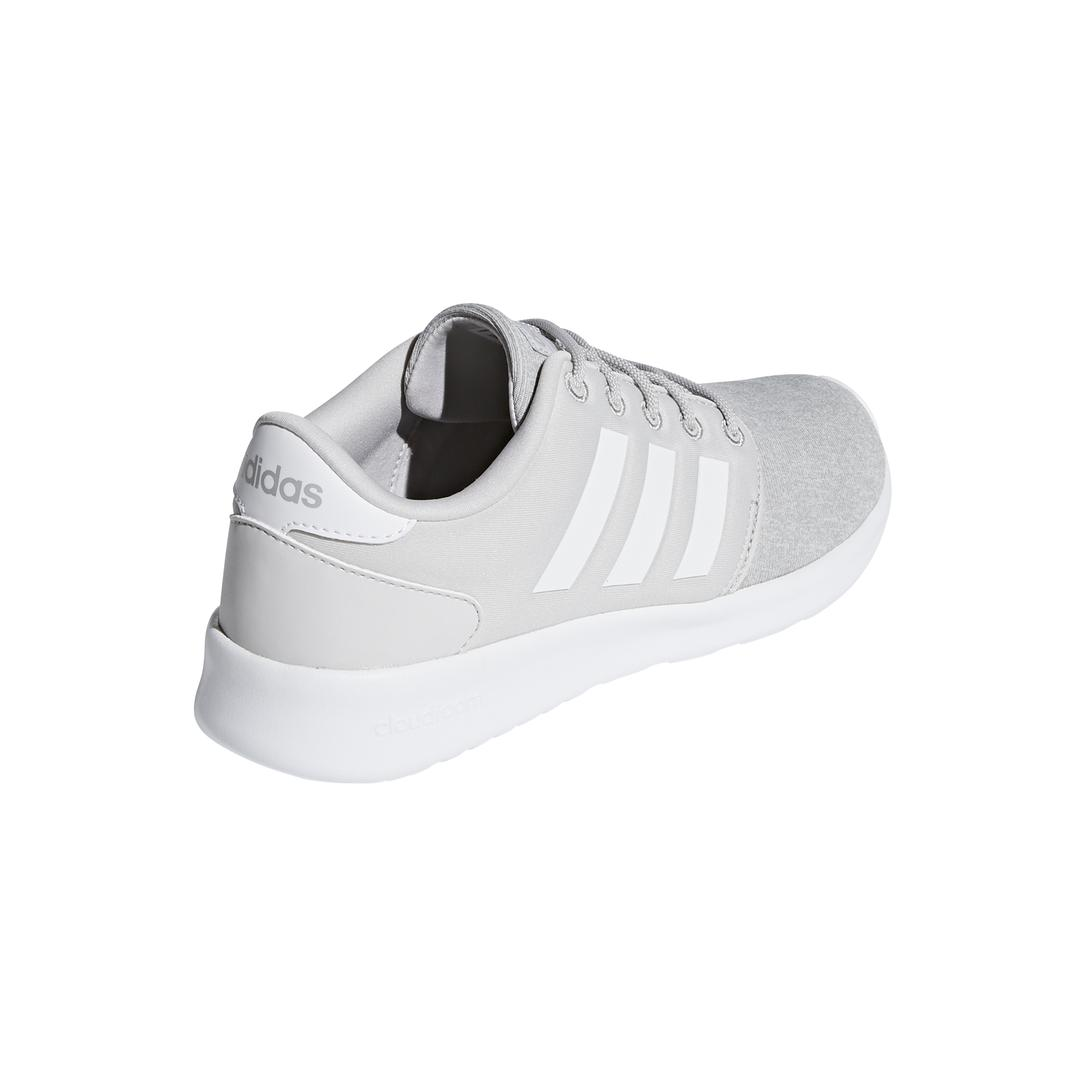 ... adidas Running Womens Cloudfoam QT Racer Shoes (DB0269) - 3 ...