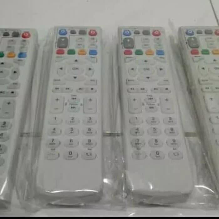 Review Remote Stb Indihome Zte B860h 4k Dan B760h Ori New