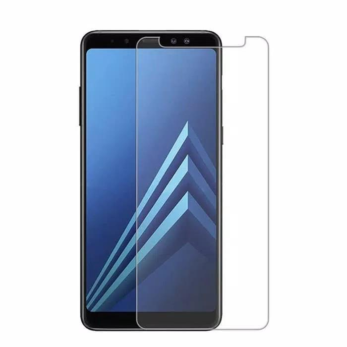 Tempered Glass SAMSUNG GALAXY A7 2018 A750 Anti Gores Kaca Screen Protector