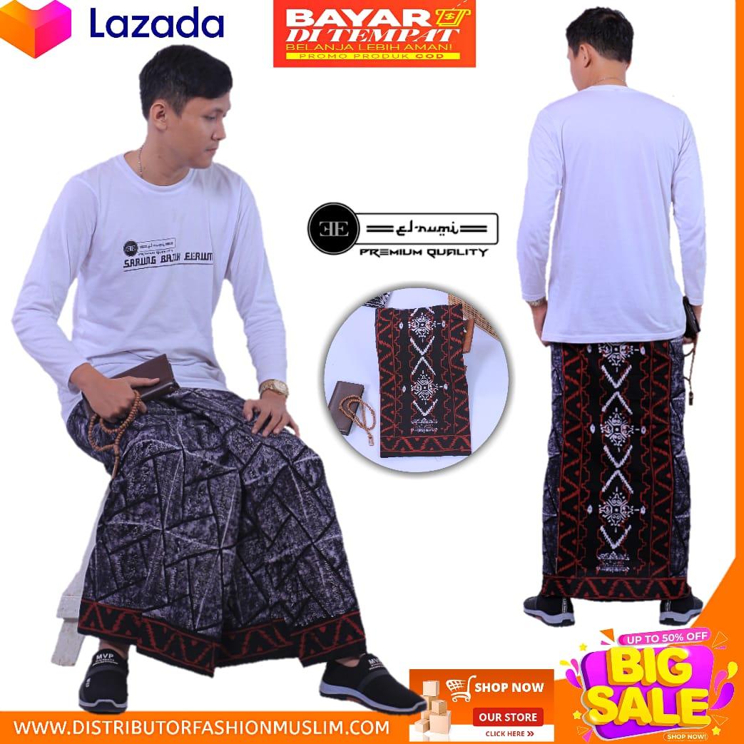 promo !! cod distributor fashion muslim pakaian pria busana muslim pria sarung batik pria sarung batik  sarung batik asli pekalongan sarung batik elrumi sarung batik mahda sarung batik cap tradisional sarung santri sarung wadimor   ee300