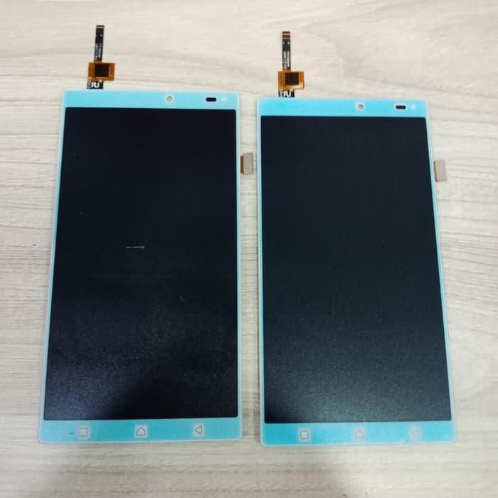 LCD + TOUCHSCREEN LENOVO K4 NOTE/A7010 - 4 .
