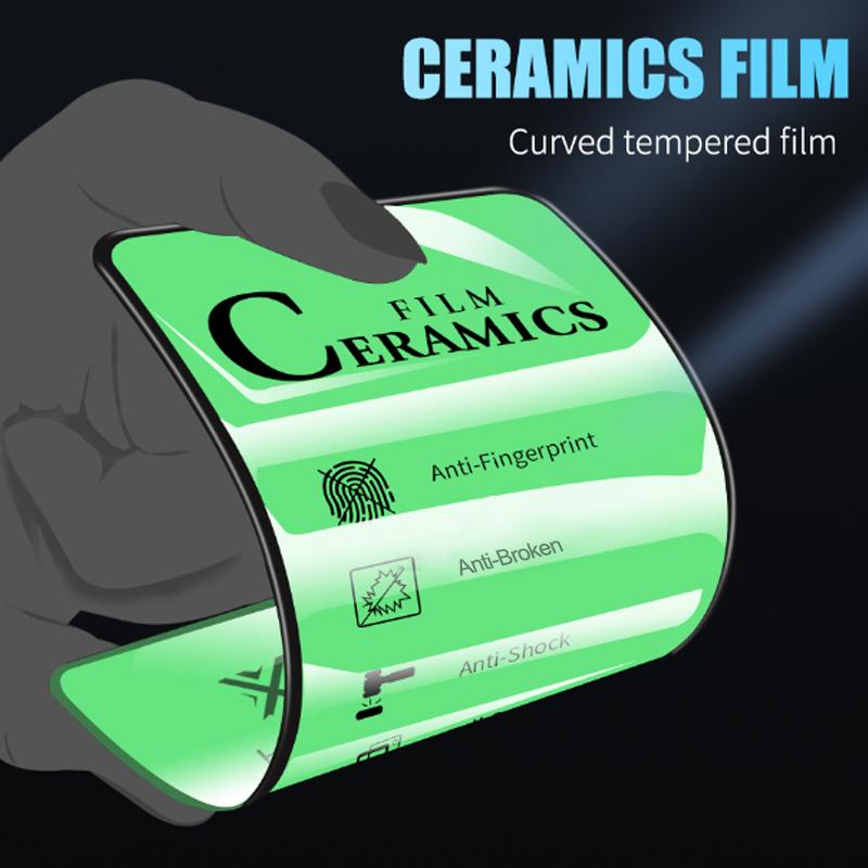realme 6 narzo realme 6 pro tempered ceramic full cover anti gores realme 6 narzo realme 6 pro
