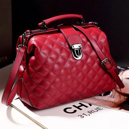 q2037 tas tangan import wanita  handbag selempang branded korea  original batam 2020