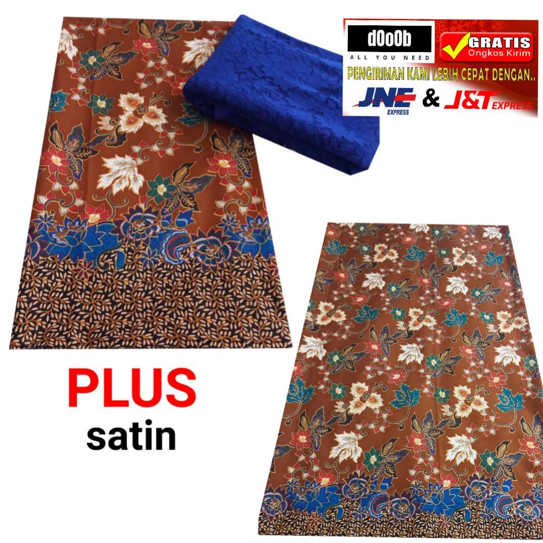 Features Bundles Super Sale Beli 1 Set Satin Plus 1 Satin Ukuran 2