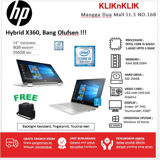 https://www.lazada.co.id/products/hp-pavilion-x360-14-8265u-8gb-256gb-win10-silver-laptop-hybrid-x360-i736772232-s1660016911.html
