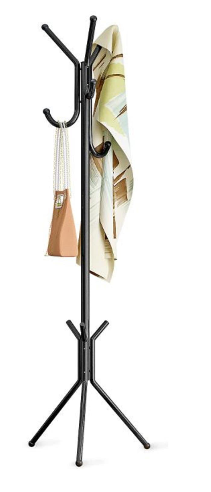 Geboyshopp Standing Hanger Multifunction