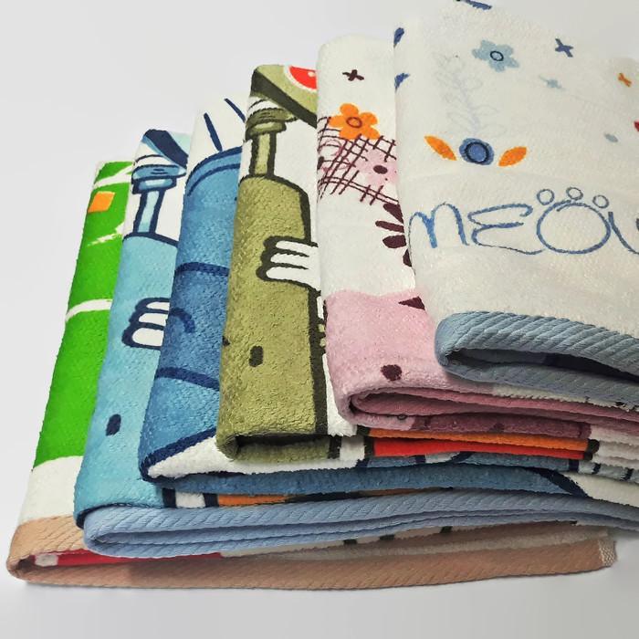 handuk bayi lembut mp hemming uk. 50 x 100 by terry palmer