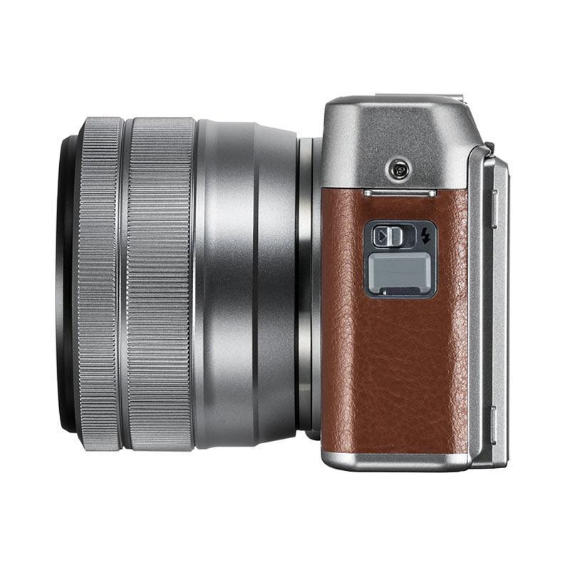 Review Sale Kamera Fuji Xa5 Fujifilm X A5 Kit 15 45mm 24mp Kamera