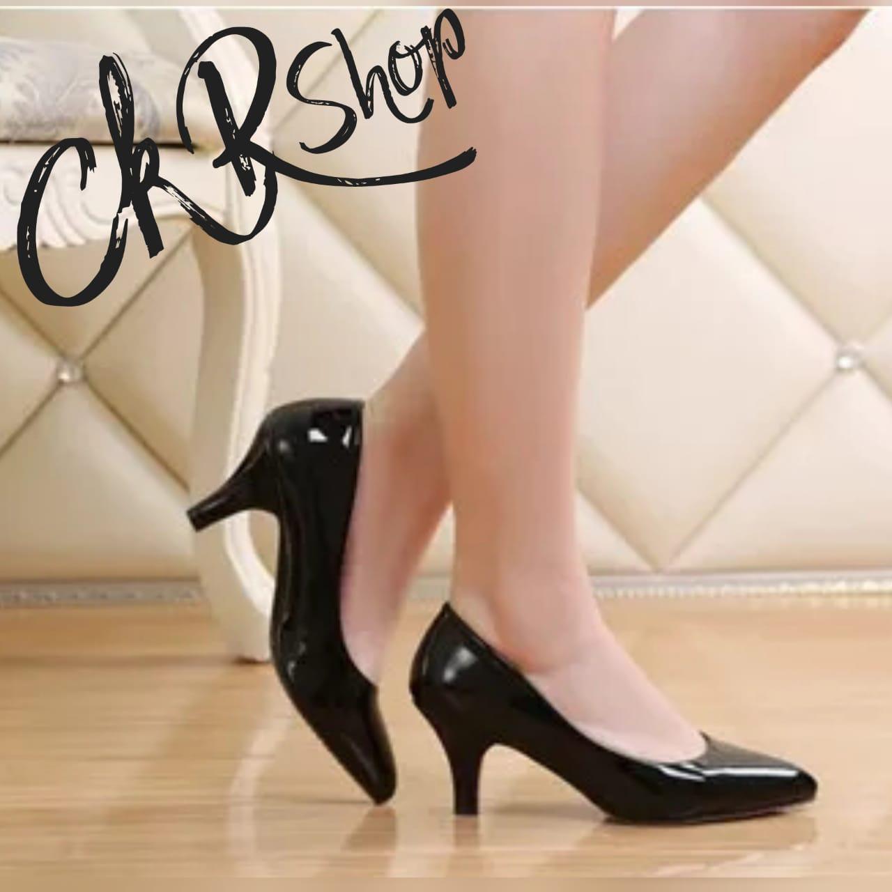 CKR Shop - High Heels Vantoufle Ariana