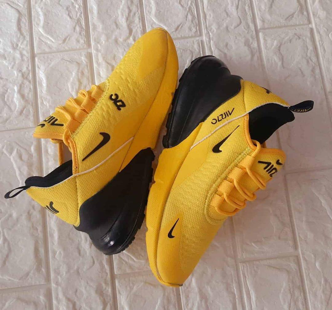 sepatu wanita sport kuning nike_zoom. sepatu . sepatu wanita . sepatu  lifestyle. sepatu nike_zoom kuning  .