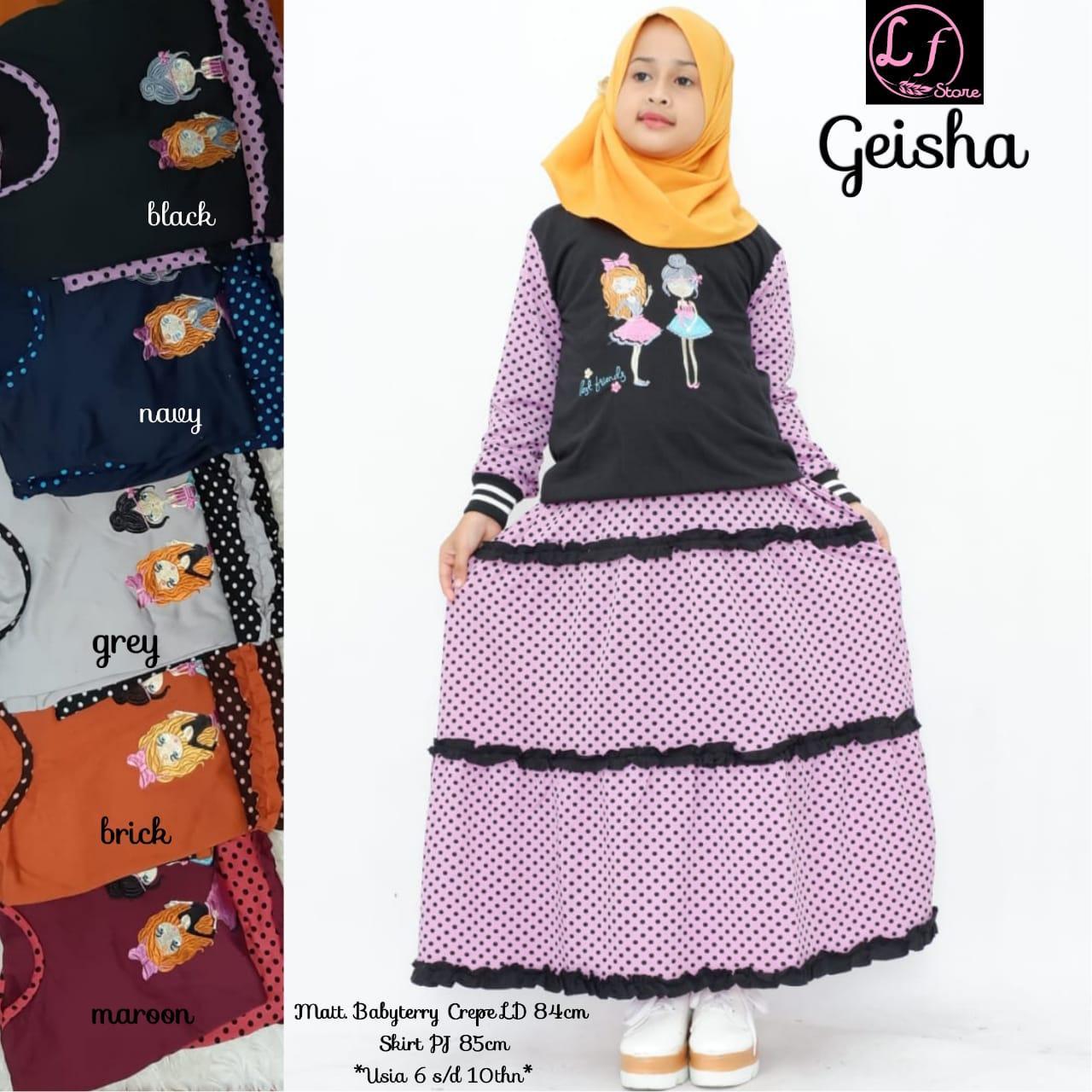 Review Model Tunik Batik Terbaru 2019 Model Baju Lebaran 2019