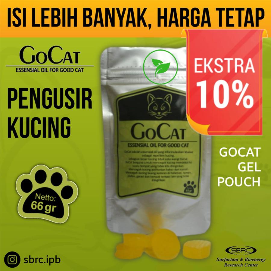 gocat gel pengusir kucing alami ampuh praktis tahan lama