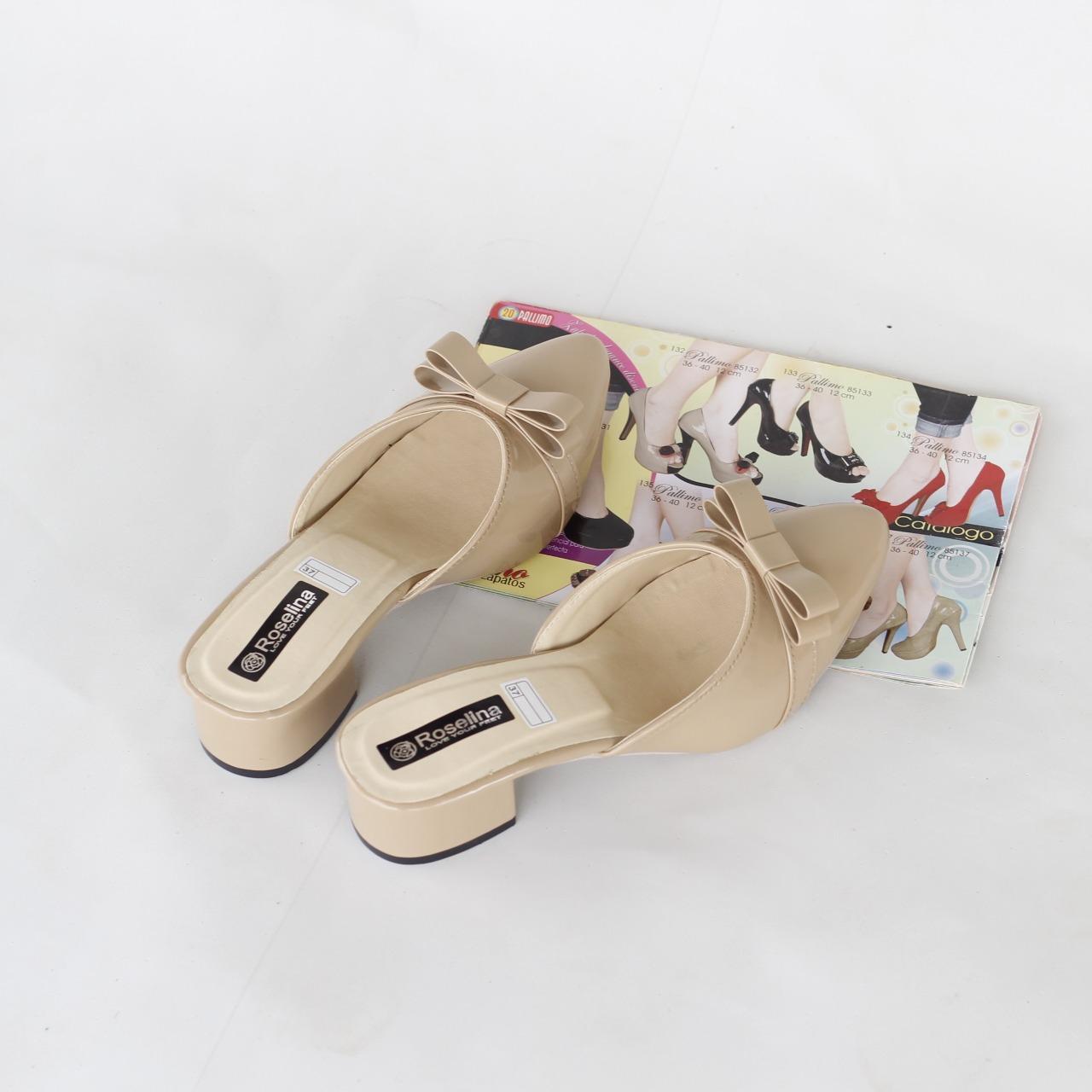 sandal wanita kelom kode pb-02