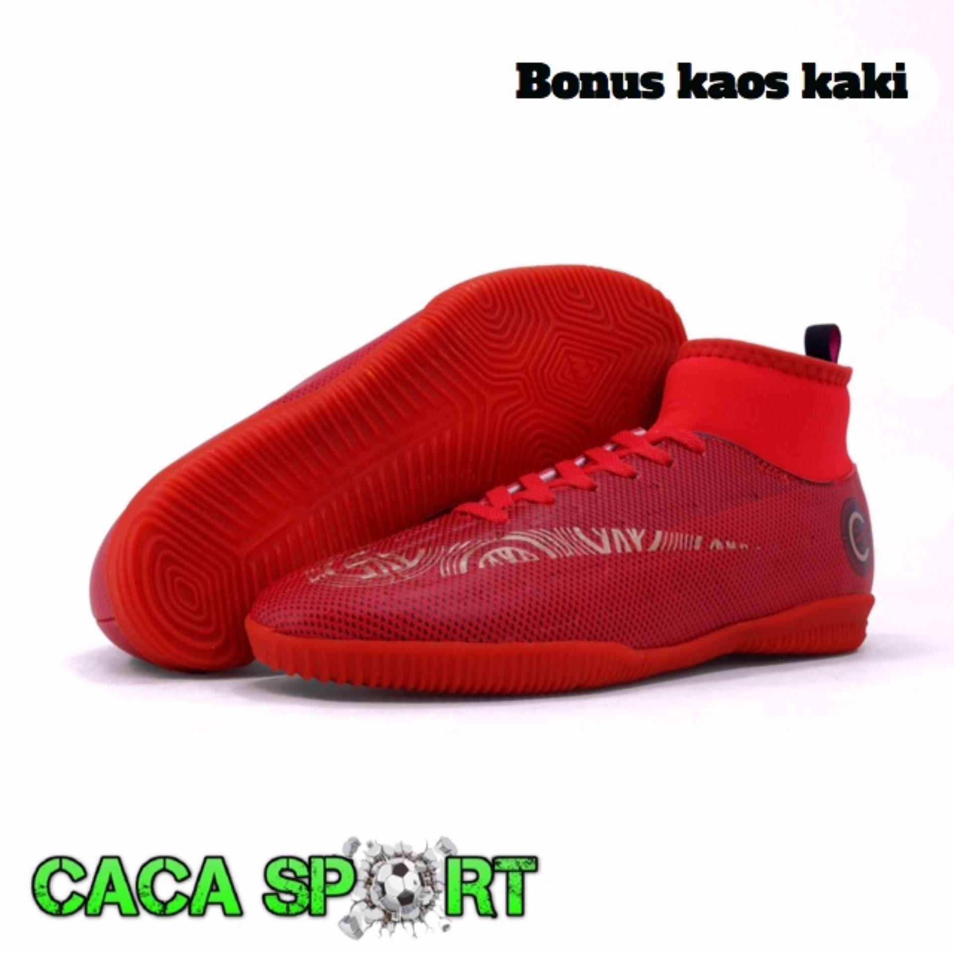 87 Gambar Sepatu Futsal Anak Kekinian