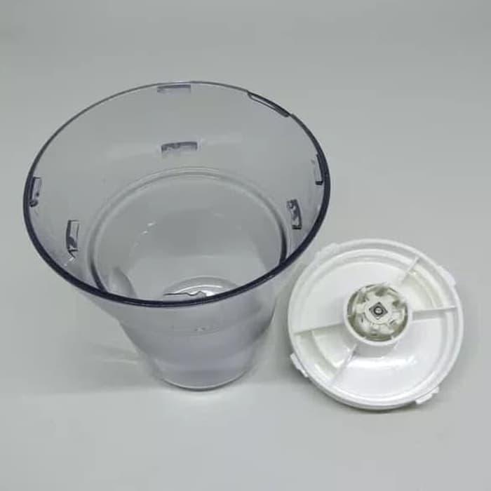 ... Tabung Bumbu Blender Philips Gelas Blender Kecil Bumbu HR2056 HR2057 - 4 ...