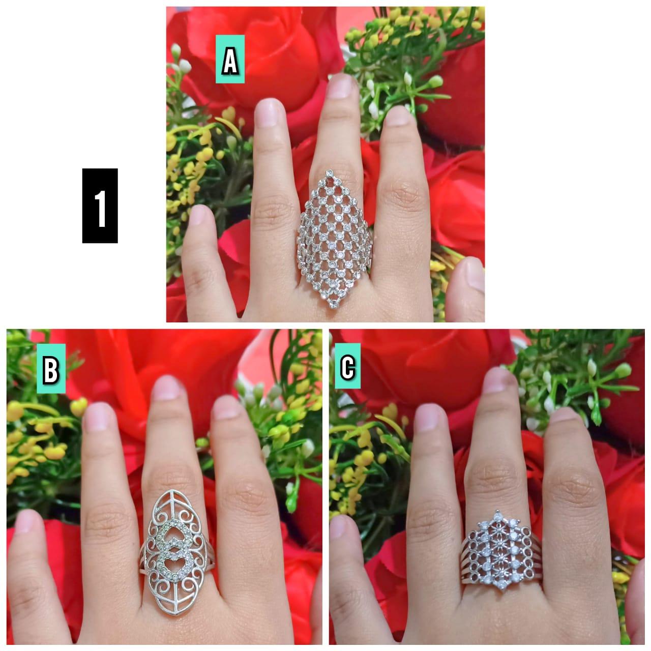 cincin dewasa xuping