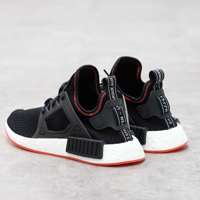 best website 451aa feac5 Review Nmd Xr1 Bred Dan Harga Terkini - Price List and ...