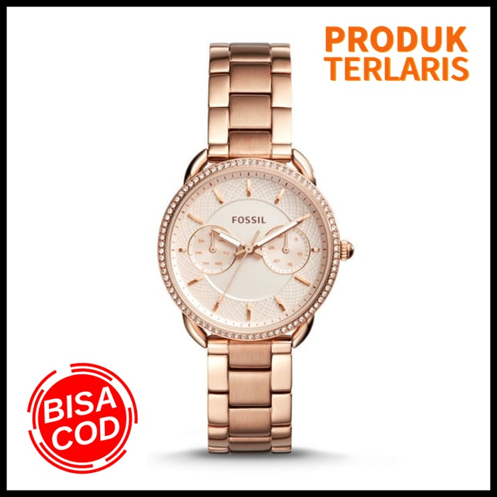 jam tangan wanita jam tangan original jam tangan fossil  fashion pria jam tangan anti air branded watch bergaransi !!!