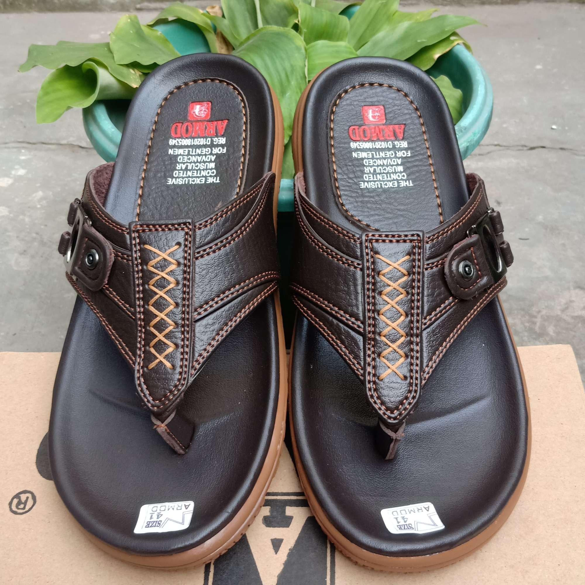 gatio sandal pria  koleksi  2020 – br23