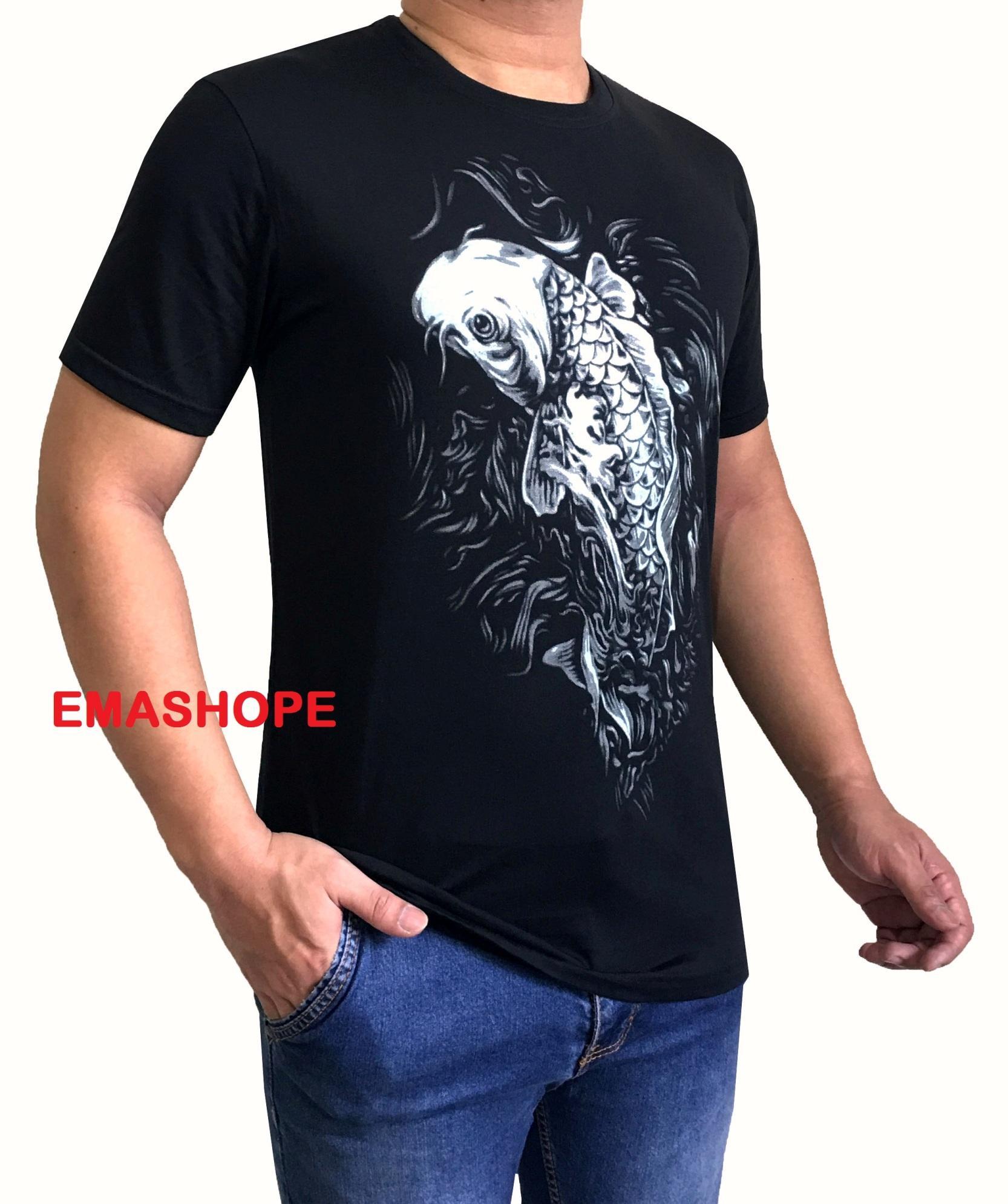 Features ema shope kaos distro ikan lele shirt distro atasan pria jpg  1666x1990 Gambar baju kaos 4b7a8104ac