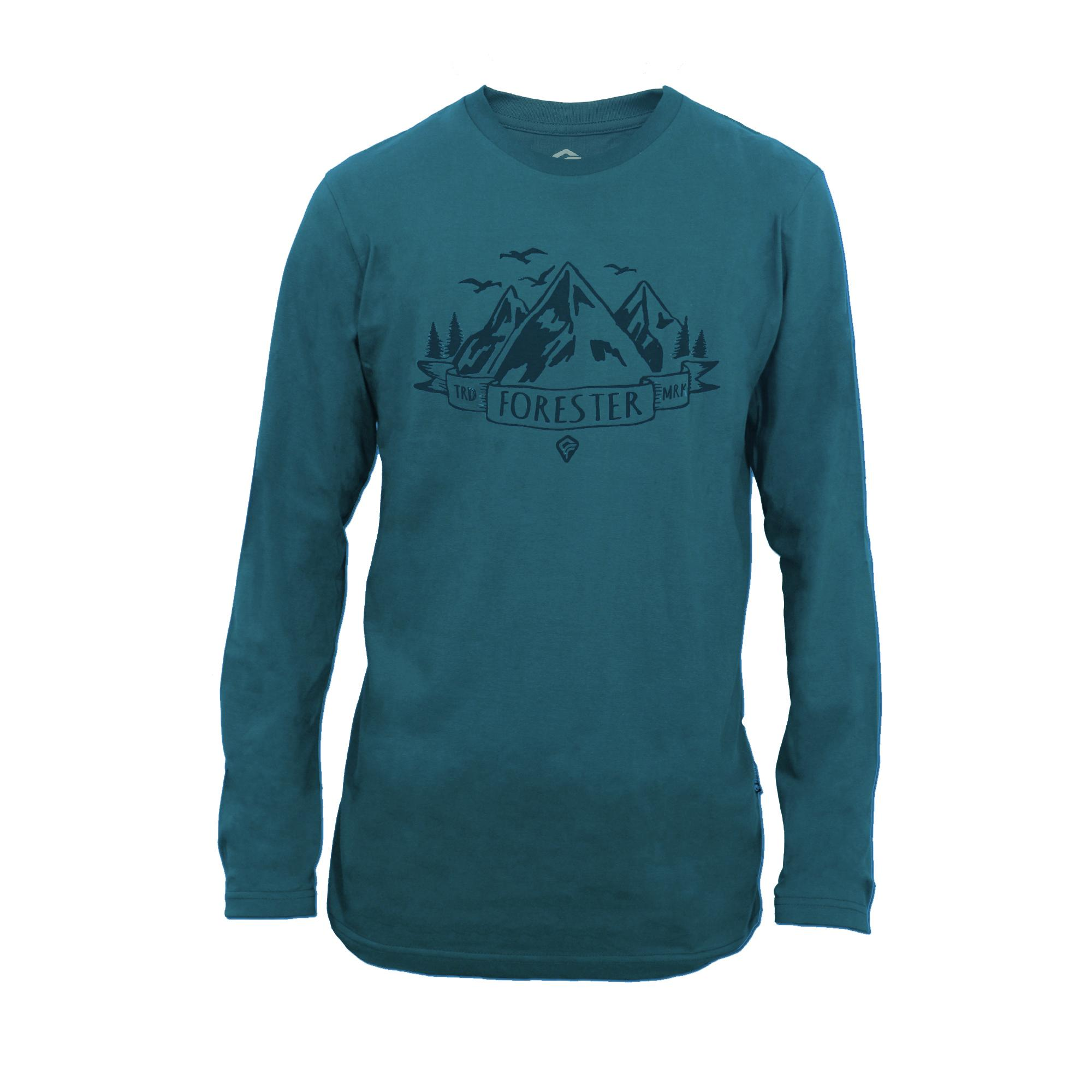 Forester TSF 02439 Kaos Mountain T-Shirt