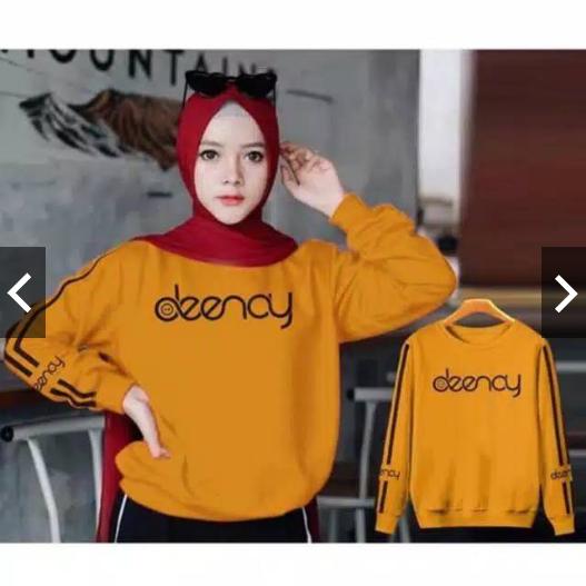 promo sweater denay / nabbila fashon
