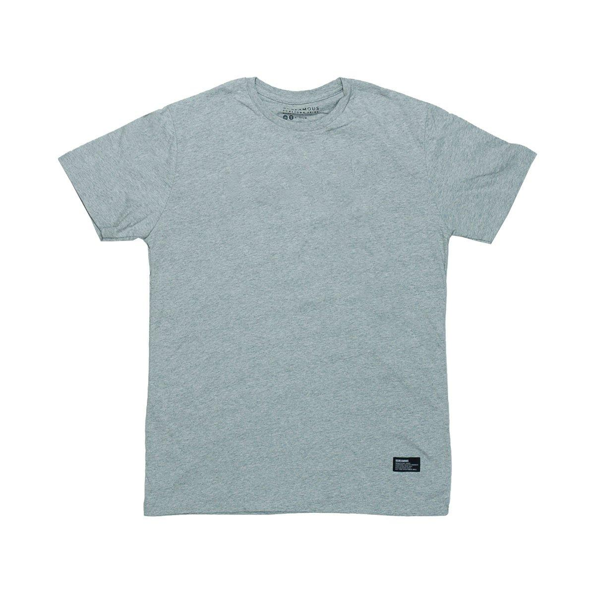 T Shirt Screamous Unique Line#1 Misty