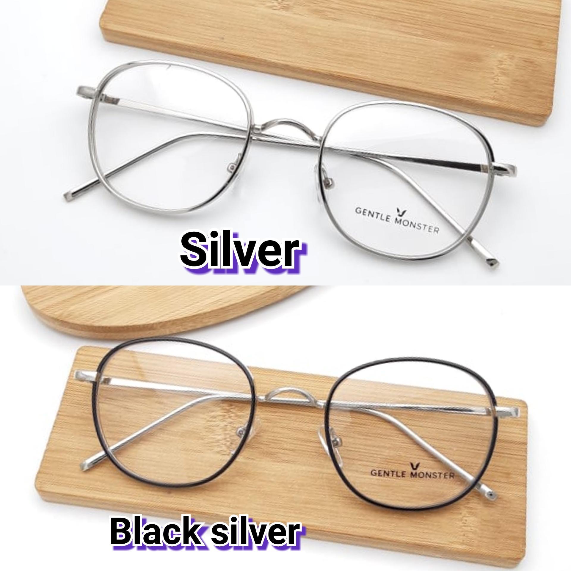 Frame Kacamata minus Paulin GM Kacamata baca kacamata bulat kacamata minus    plus . 6ebc2fe36e