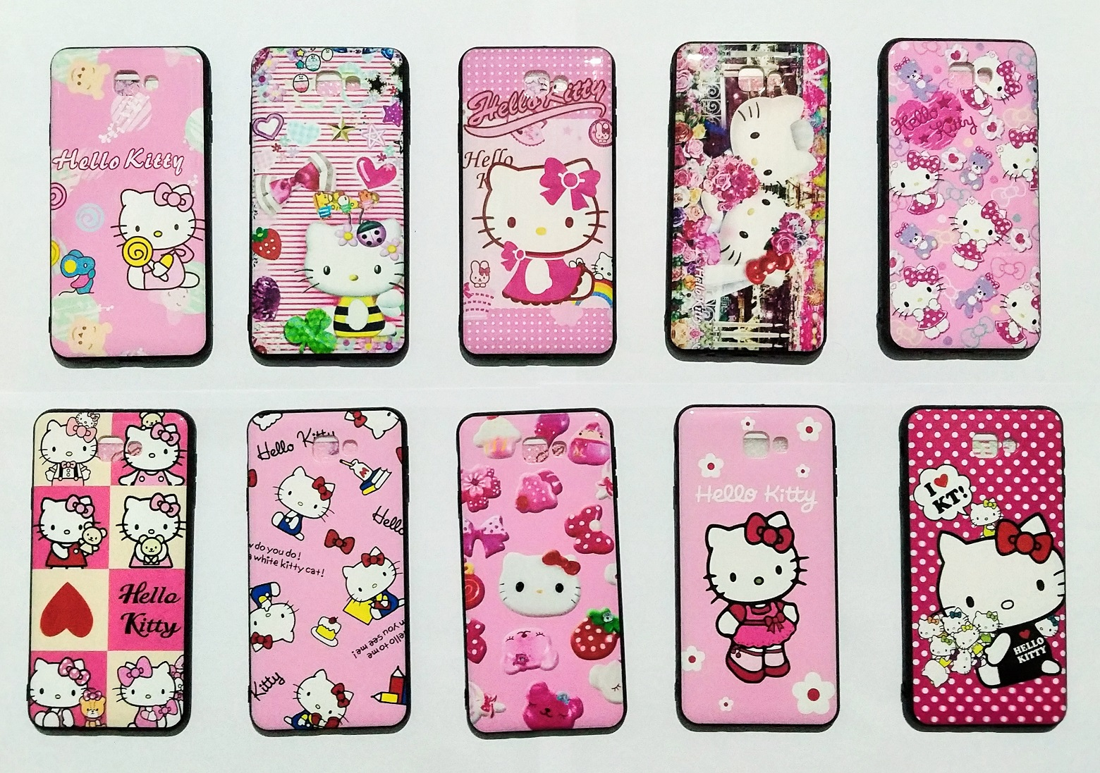 samsung j7 prime casing hp/hardcase/fashioncase/softcase/case hp/case motif hello kitty