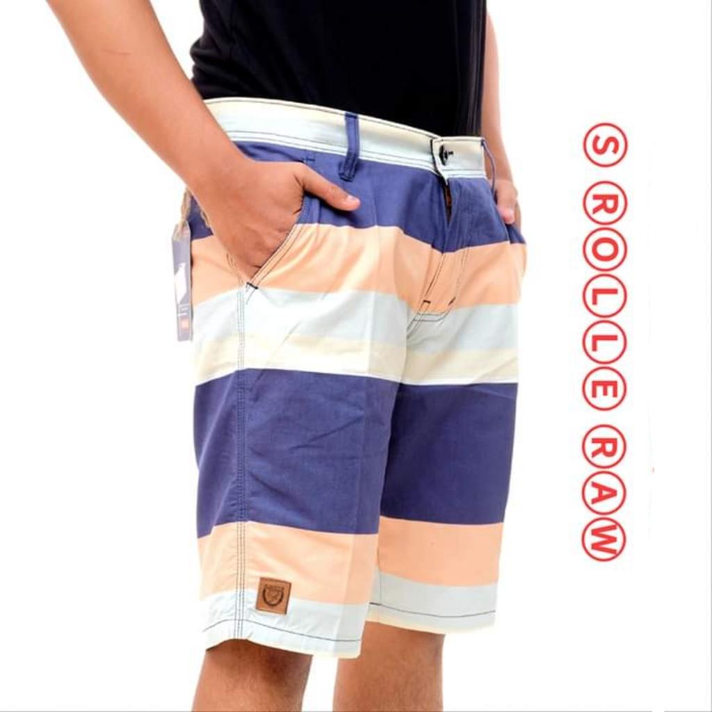 celana pendek pria distro sfixrole celana pendek chino celana pendek sobek surfing distro