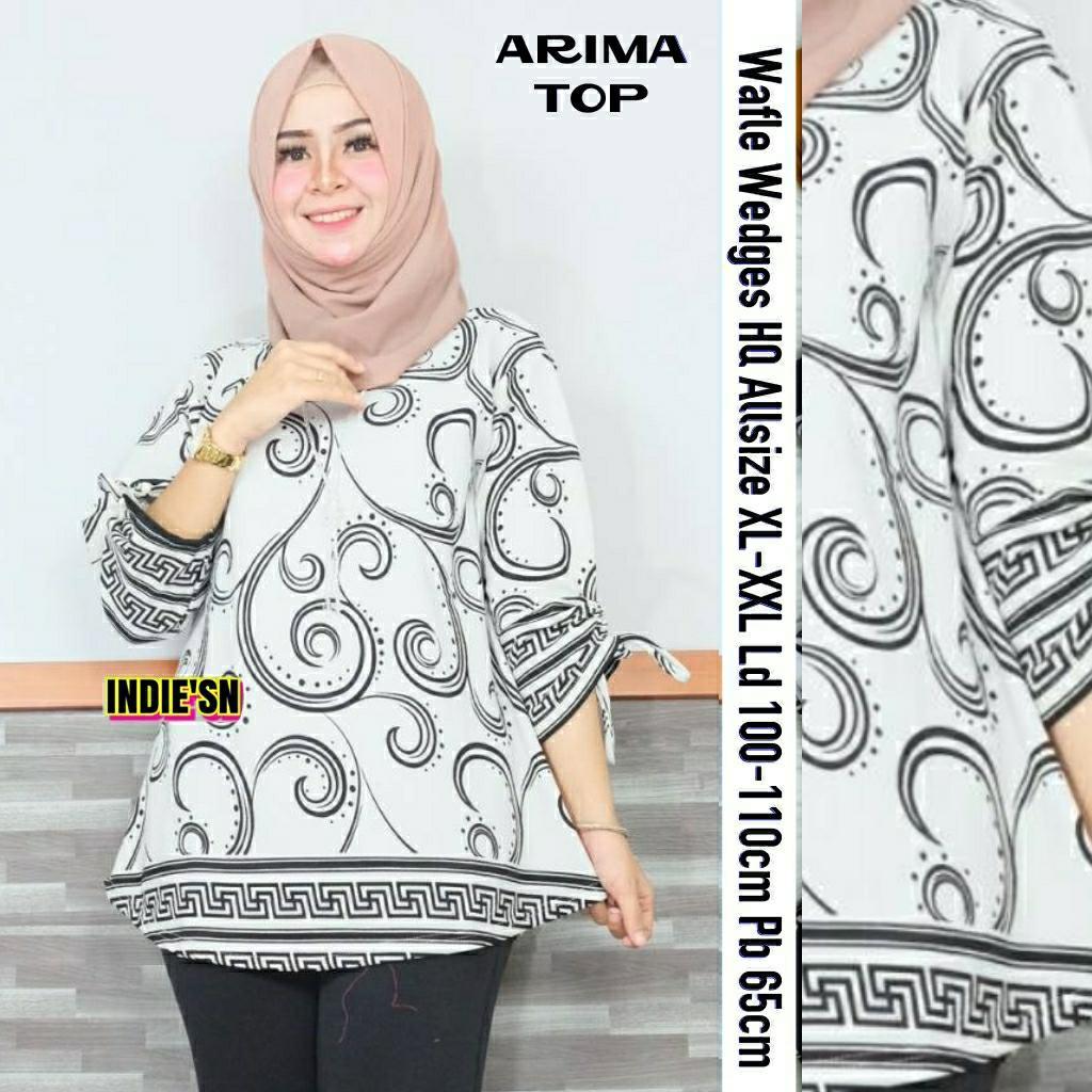 Review Elvina Tunik Hq Baju Tunik Modern Tunik Modern Baju Tunik